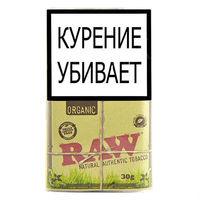 Сигаретный Табак Raw Organic