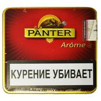 Сигариллы Agio Panter Red