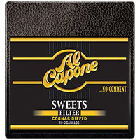 Сигариллы Al Capone Sweets Filter
