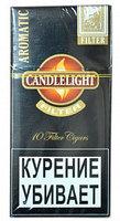 Сигариллы Candlelight Filter Aromatic 10