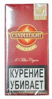 Сигариллы Candlelight Filter Cherry 10