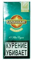 Сигариллы Candlelight Filter Menthol 10