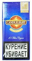 Сигариллы Candlelight Filter Sumatra 10