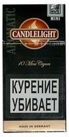 Сигариллы Candlelight Mini Aromatic 10
