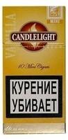 Сигариллы Candlelight Mini Vanilla 10