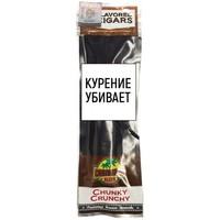 Сигариллы Caribbean Blend Chunky Crunchy 2 шт.