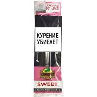 Сигариллы Caribbean Blend Sweet 2 шт.