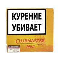 Сигариллы Clubmaster Mini Sumatra 10 штук