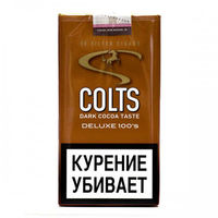 Сигариллы Colts Dark Cocao