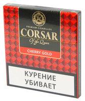 Сигариллы Corsar Mini of the Queen Cherry Gold