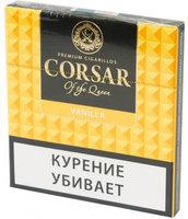 Сигариллы Corsar Mini of the Queen Vanilla