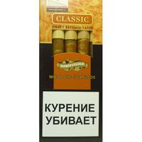 Сигариллы Handelsgold Classic Wood Tip