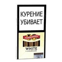 Сигариллы Handelsgold White