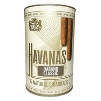 Сигариллы Havanas Classic 35 шт.