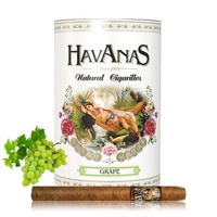 Сигариллы Havanas Grape 35 шт.