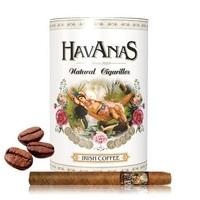 Сигариллы Havanas Irish Coffee 35 шт.