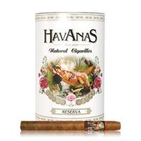 Сигариллы Havanas Reserva 35 шт.