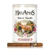 Сигариллы Havanas Strawberry 35 шт.