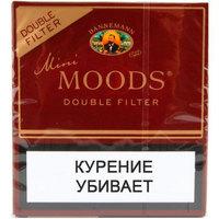 Сигариллы Mini Moods Double Filter