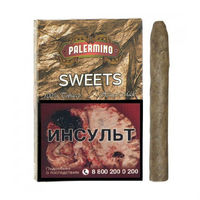 Сигариллы Palermino Sweets