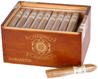 Сигариллы Perdomo Habano Habanitos Connecticut (коробка 50 шт.)
