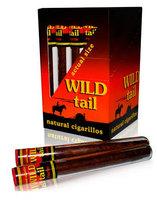 Сигариллы Wild Tail Carribean Rum 25 шт.