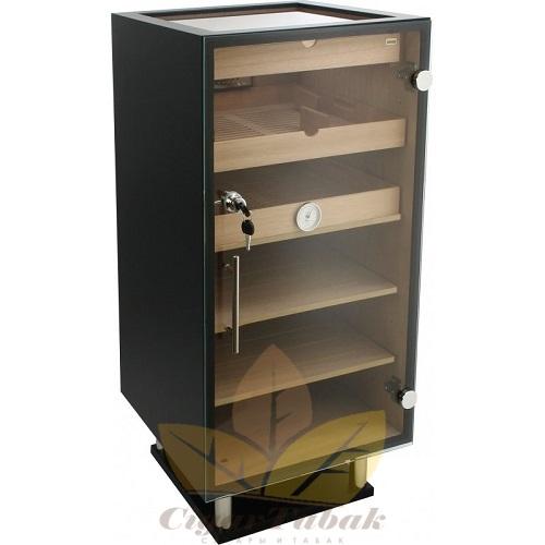 Сигарный шкаф Adorini Prato Oberseite Glass Deluxe на 1200 сигар
