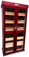 Сигарный шкаф Angelo на 2000 сигар 920006