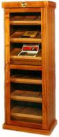 Сигарный шкаф Angelo на 2000 сигар 92013A