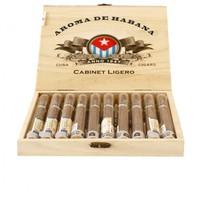 Сигары Aroma De Habana Cabinet Ligero 10 шт.