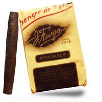 Сигары J.Fuego Originals Sangre De Toro (Пачка из 5 шт.)