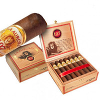 Сигары La Aurora 107 Mаdurо Robusto