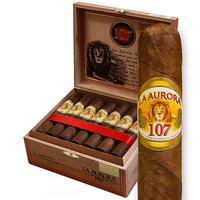 Сигары La Aurora 107 Robusto