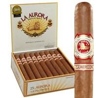 Сигары La Aurora Gran Corona