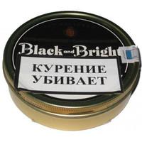 Табак трубочный Planta Black and Bright 100 гр.