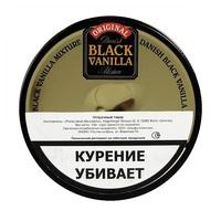 Табак трубочный Planta Danish Black Vanilla 100 гр.