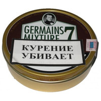 Табак трубочный Planta Germain`s Mixture No 7 100 гр.