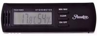 Термо-Гигрометр Цифровой Плоский 596-501-1