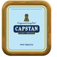 Трубочный табак Capstan Original Navy Flake