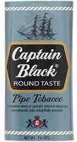 Трубочный табак Captain Black Round Taste