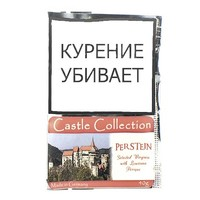Трубочный табак Castle Collection Pernstejn 40 гр.