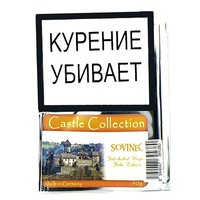 Трубочный табак Castle Collection Sovinec 40 гр.