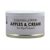 Трубочный табак Cornell and Diehl Aromatic Blends Apples and Cream