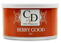Трубочный табак Cornell and Diehl Aromatic Blends Berry Good