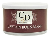 Трубочный табак Cornell and Diehl Aromatic Blends Captain Bob'S Blend