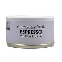 Трубочный табак Cornell and Diehl Aromatic Blends Espresso
