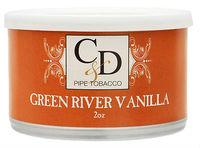 Трубочный табак Cornell and Diehl Aromatic Blends Green River Vanilla