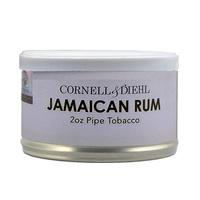 Трубочный табак Cornell and Diehl Aromatic Blends Jamaican Rum
