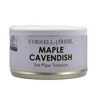 Трубочный табак Cornell and Diehl Aromatic Blends Maple Cavendish
