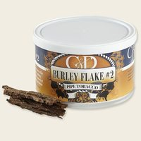 Трубочный табак Cornell and Diehl Burley Blends Burley Flake No 2